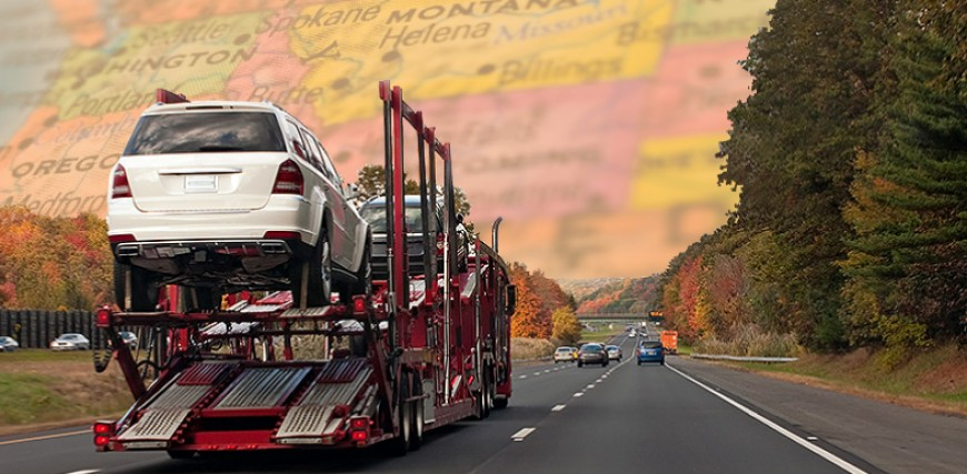 Why Vehicle Shipping May Be Right For You