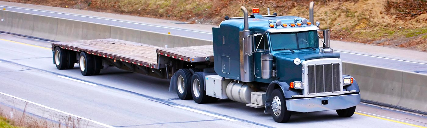 1-flatbed-truck-auto-transport